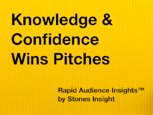 Click image to download more information about Rapid Audience Insights™