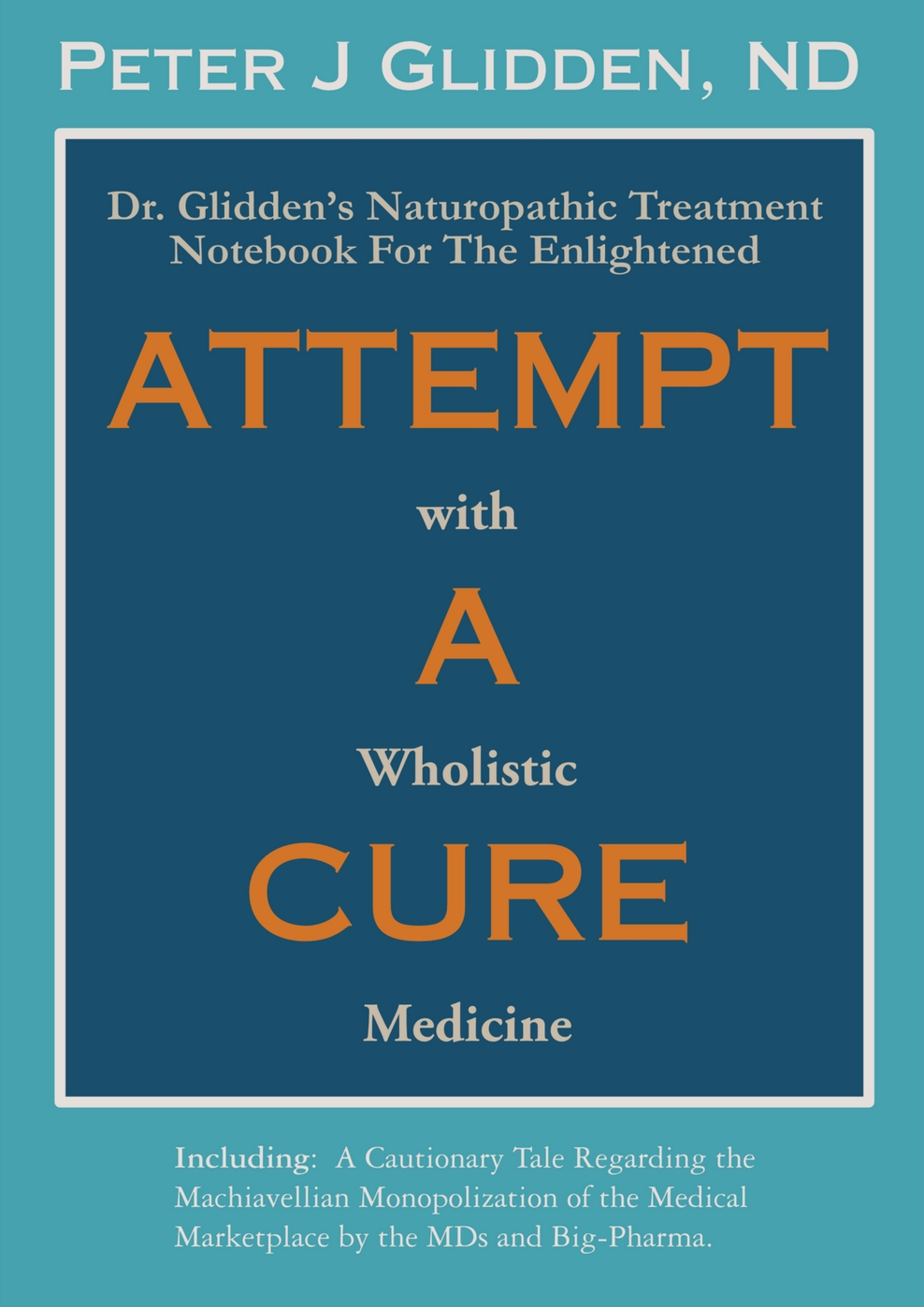 Attempt a cure glidden healthcare book.png