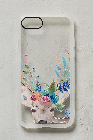 Deer iPhone Case.jpeg