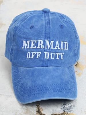 Mermaid Off Duty Hat.jpg