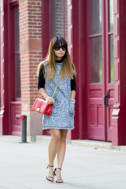 Tweed Dress (11 of 17)