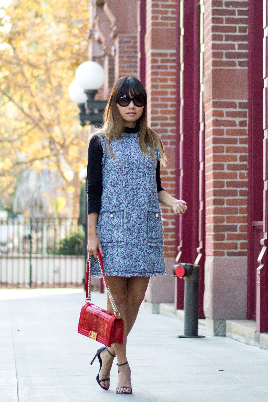 Tweed Dress (4 of 17)