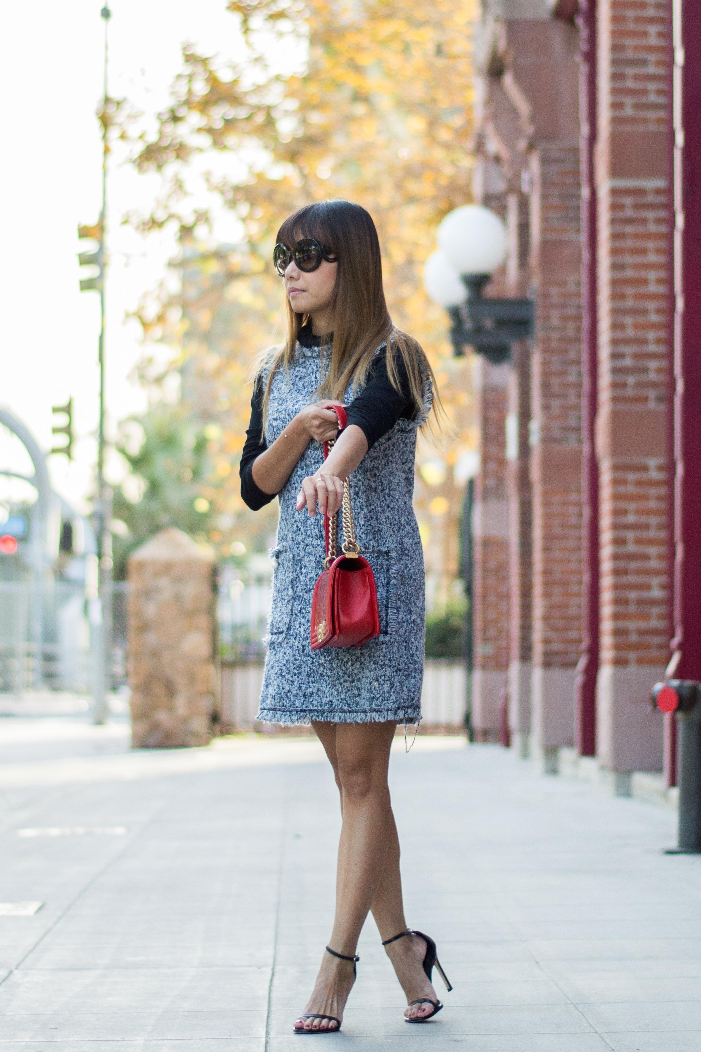 Tweed Dress (5 of 17)