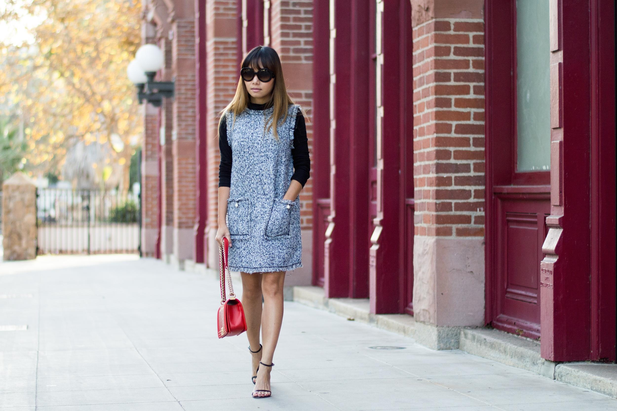Tweed Dress (3 of 17)