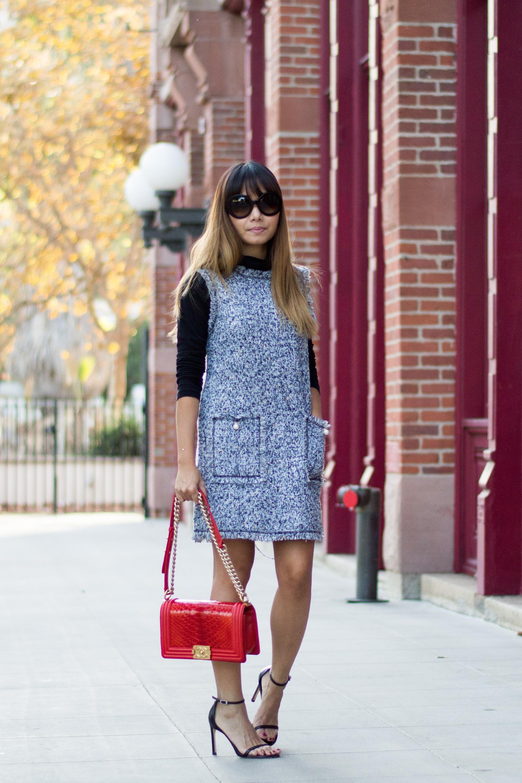 Tweed Dress (1 of 17)