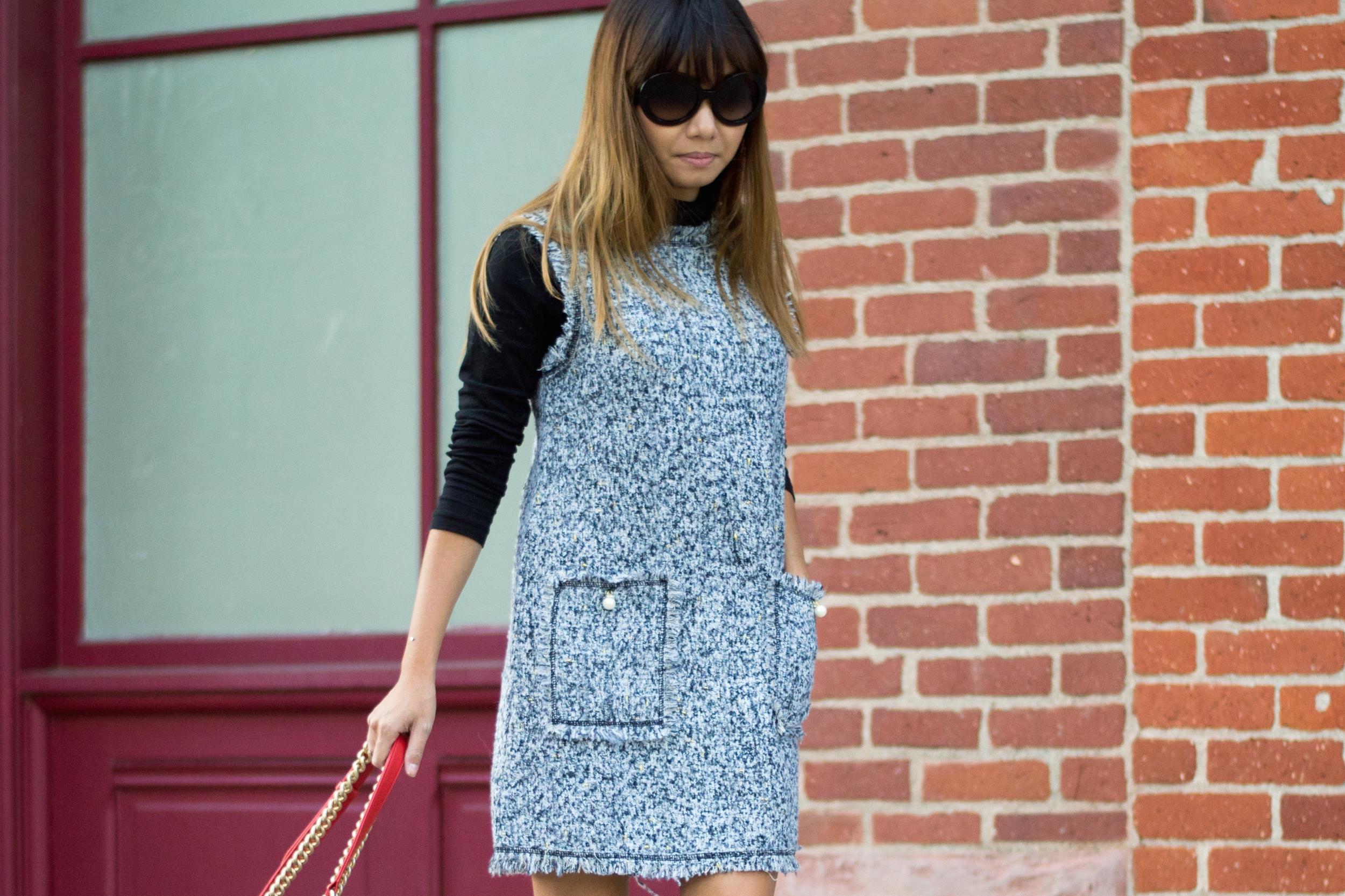 Tweed Dress (8 of 17)