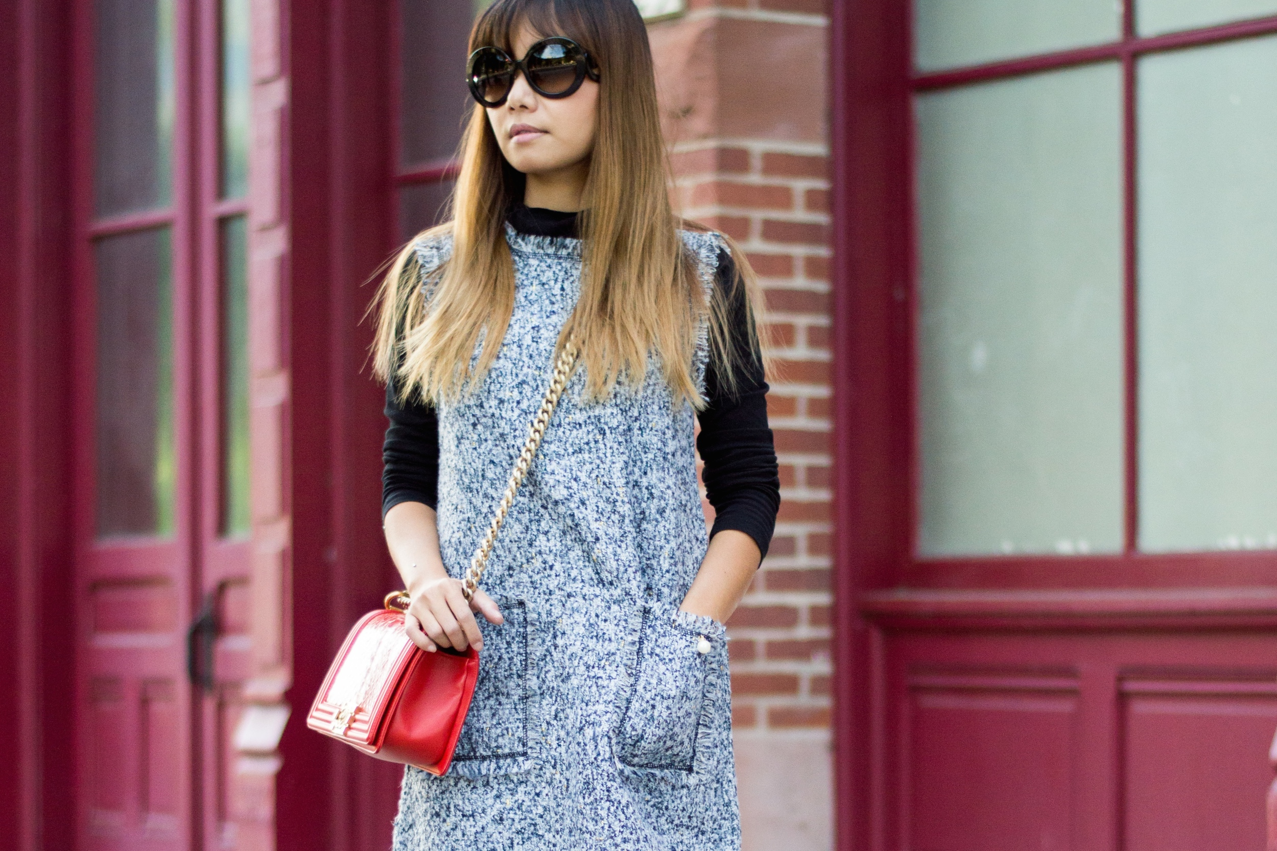 Tweed Dress (15 of 17)