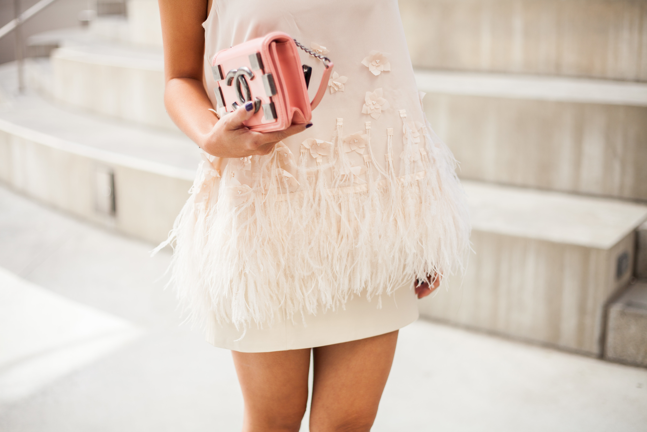 Pink Feathers (6 of 10)