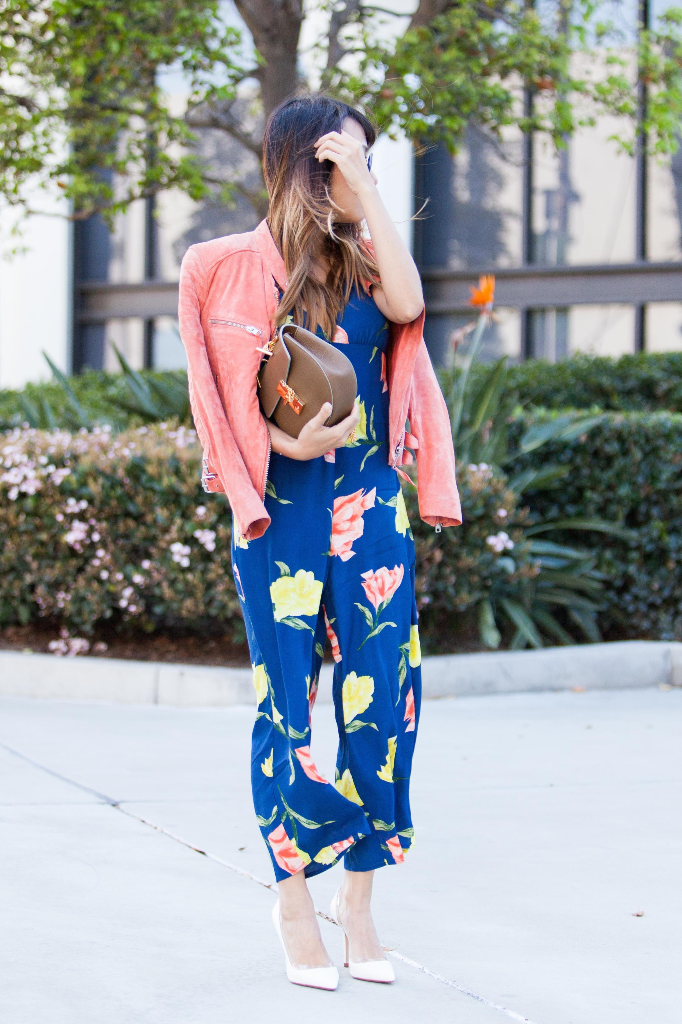 Floral Jumpsuit (1 of 11)