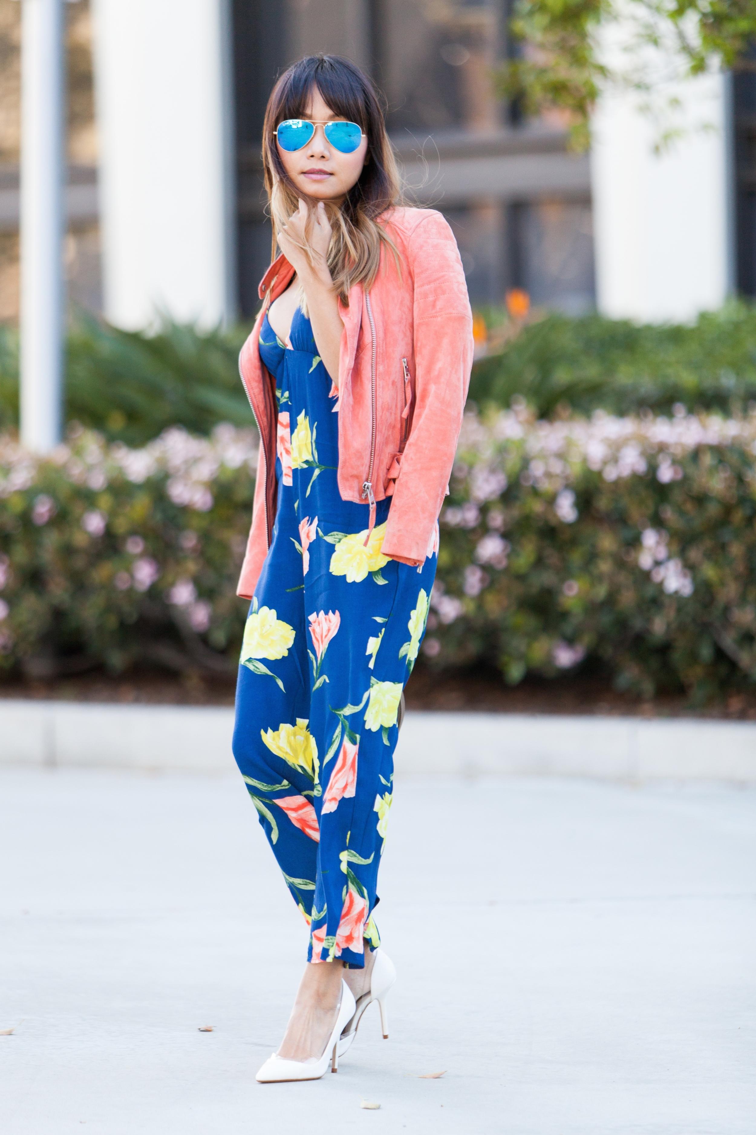 Floral Jumpsuit (8 of 11)