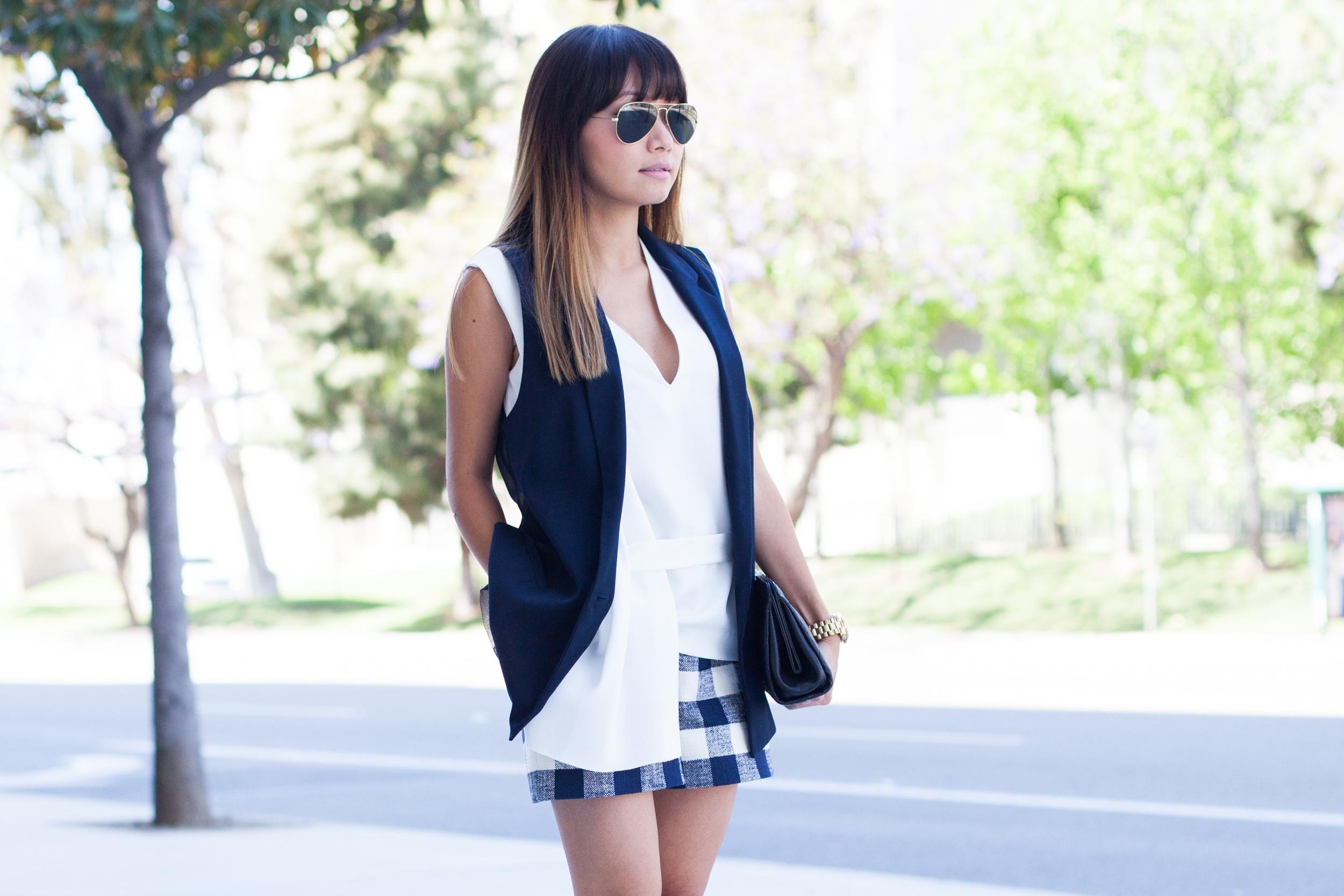 Checker Shorts (8 of 10)