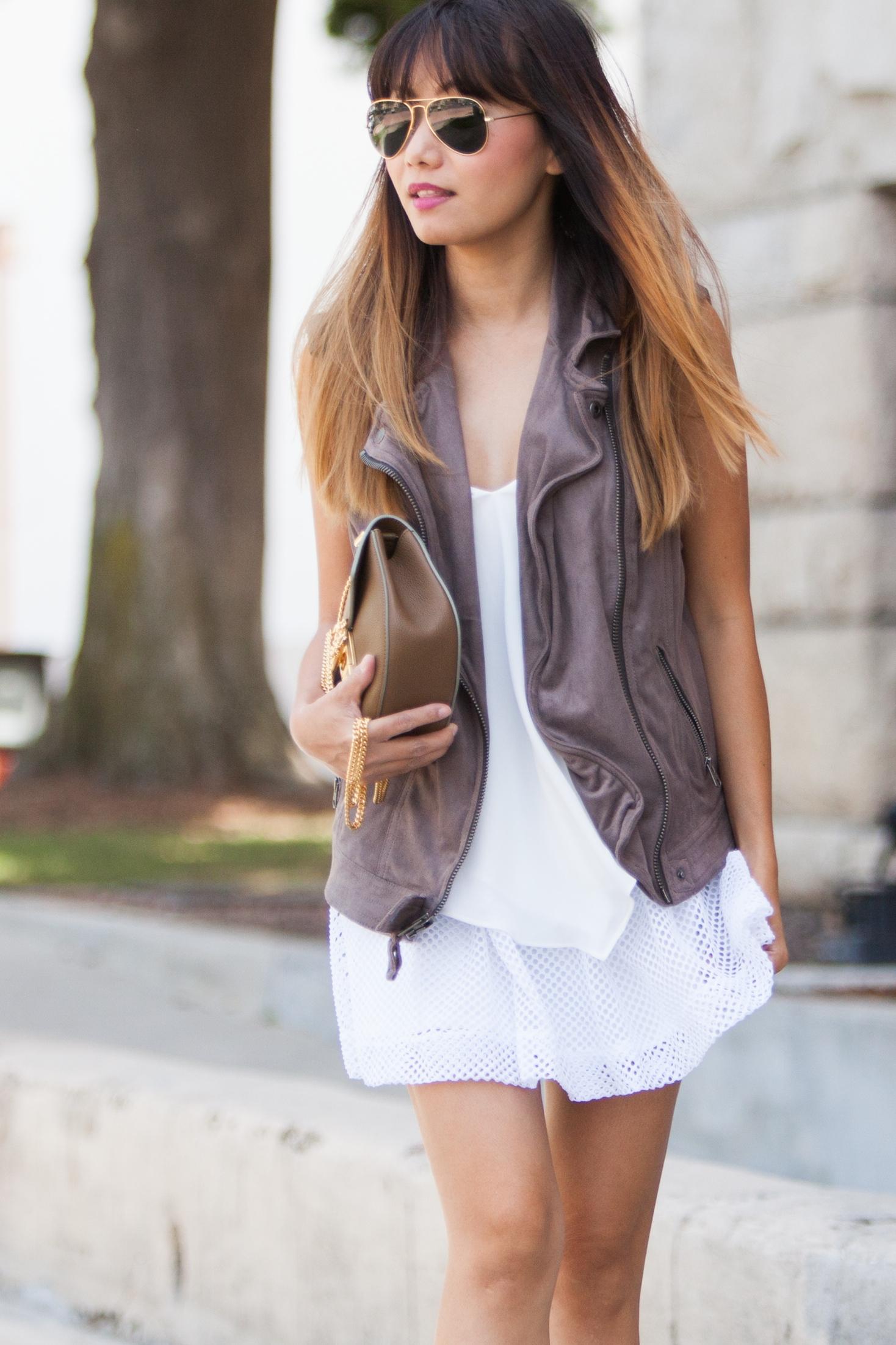 White Crochet Skirt (1 of 12)