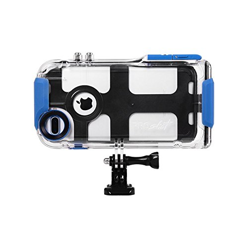 ProShot  | Waterproof and GoPro Mountable Case |  $99.99