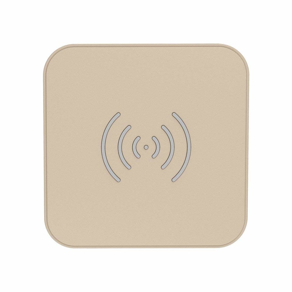 CHOETECH  — Wireless Phone Charger —  $14.99