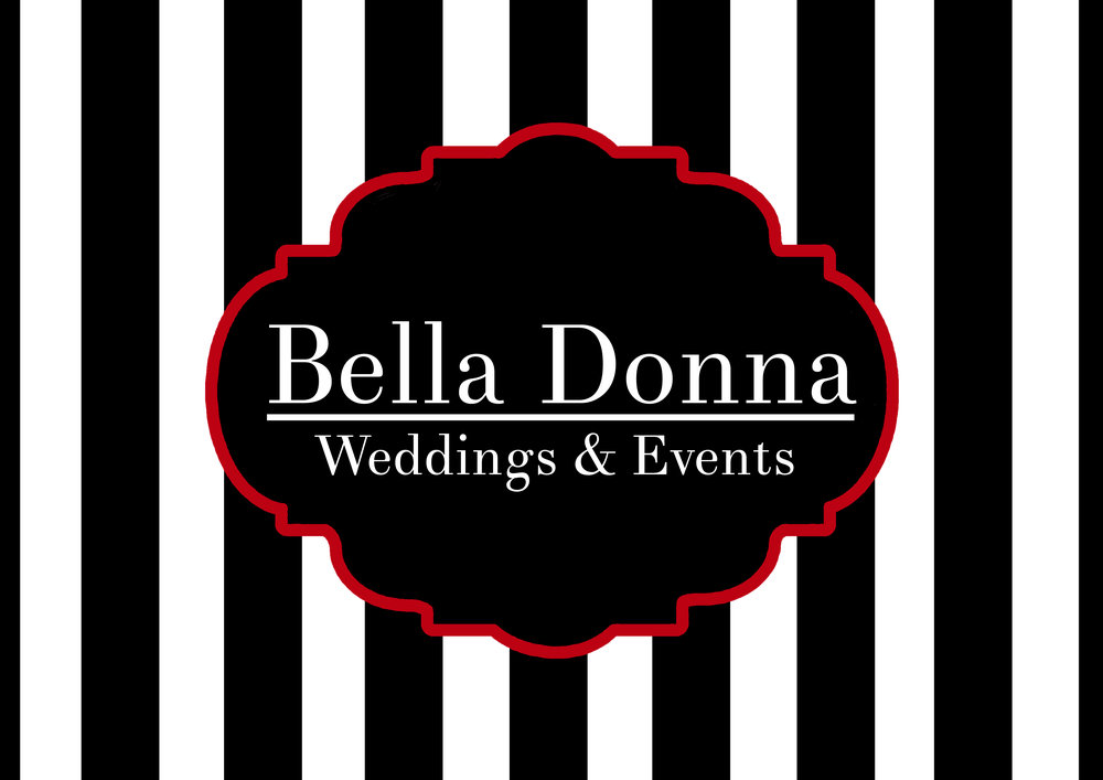 Bella Donna Weddings & Events  Wedding & Event Planning   www.BellaDonnaWeddings.com   973.951.9081 | BellaDonnaWeddings@yahoo.com