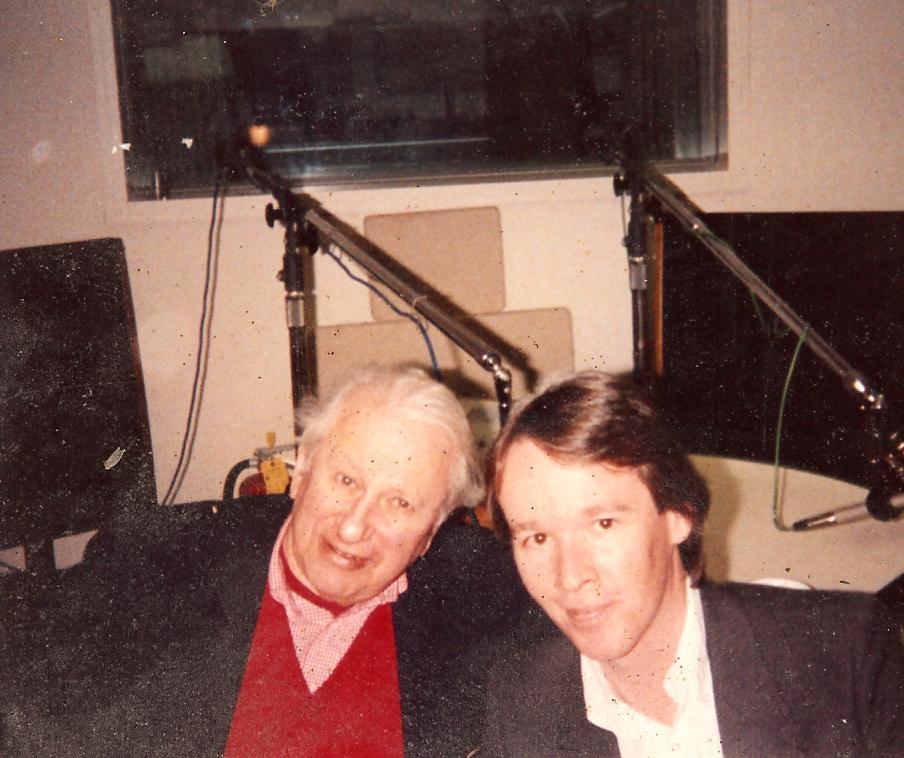 with Studs Terkel