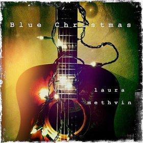 """""""Blue Christmas"""" (Holiday    single)"""