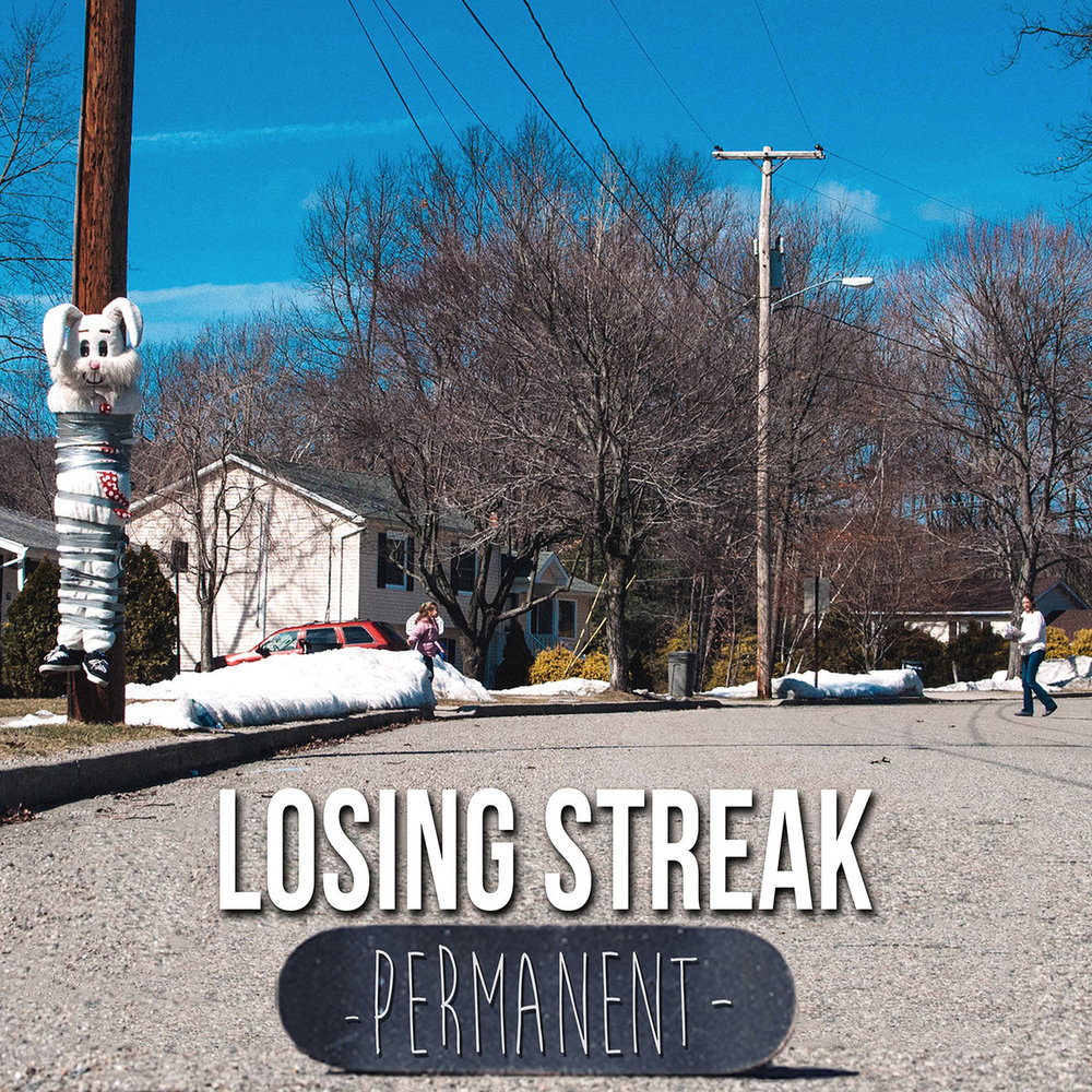 Losing Streak Album Art
