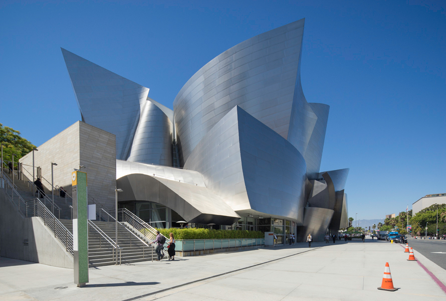 PATRICK LOPEZ JAIMES ARCHITECTURAL PHOTOGRAPHY | Walt Disney Concert Hall. #artpeople