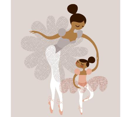 Carta De Bailarina A Su Mama Solo Bailalo