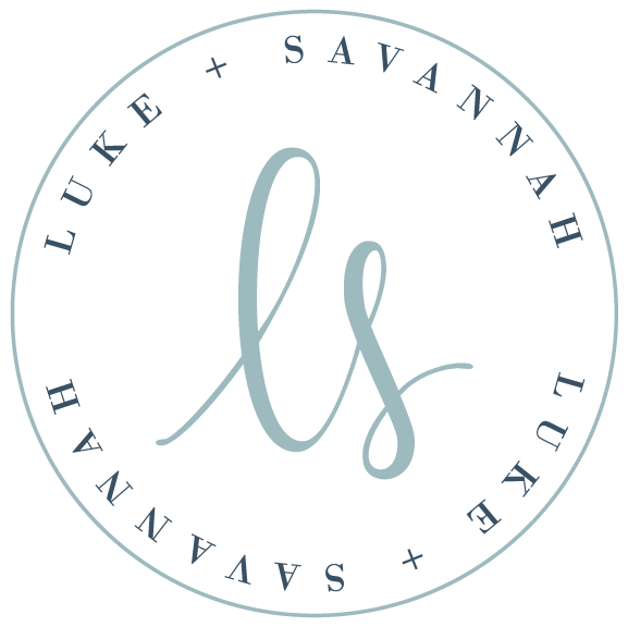 Luke + Savannah - Smaller for Web Transparent Background_Alternate Logo 2.png