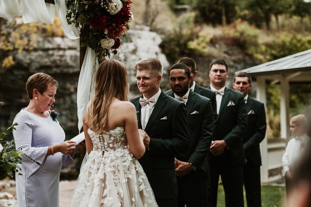 Kianna + Shane | Spearfish, South Dakota | Wedding Photography-109.jpg