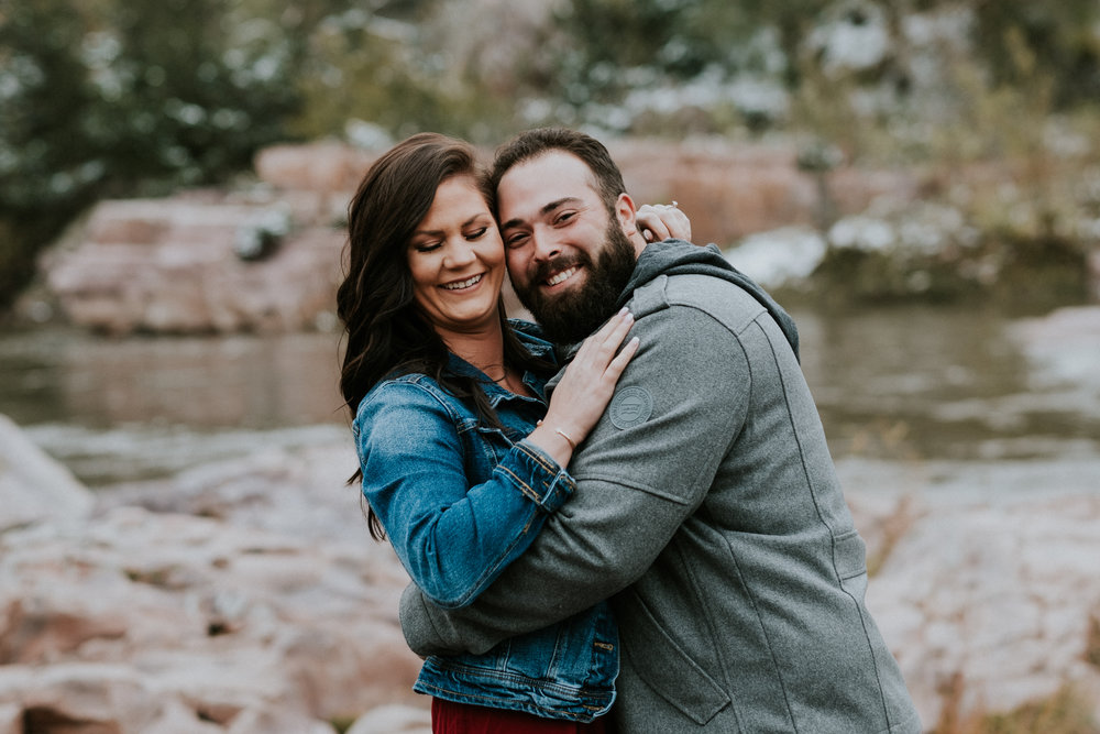 Jessica + Grant | Engagement Photography | Garretson, South Dakota-2.jpg