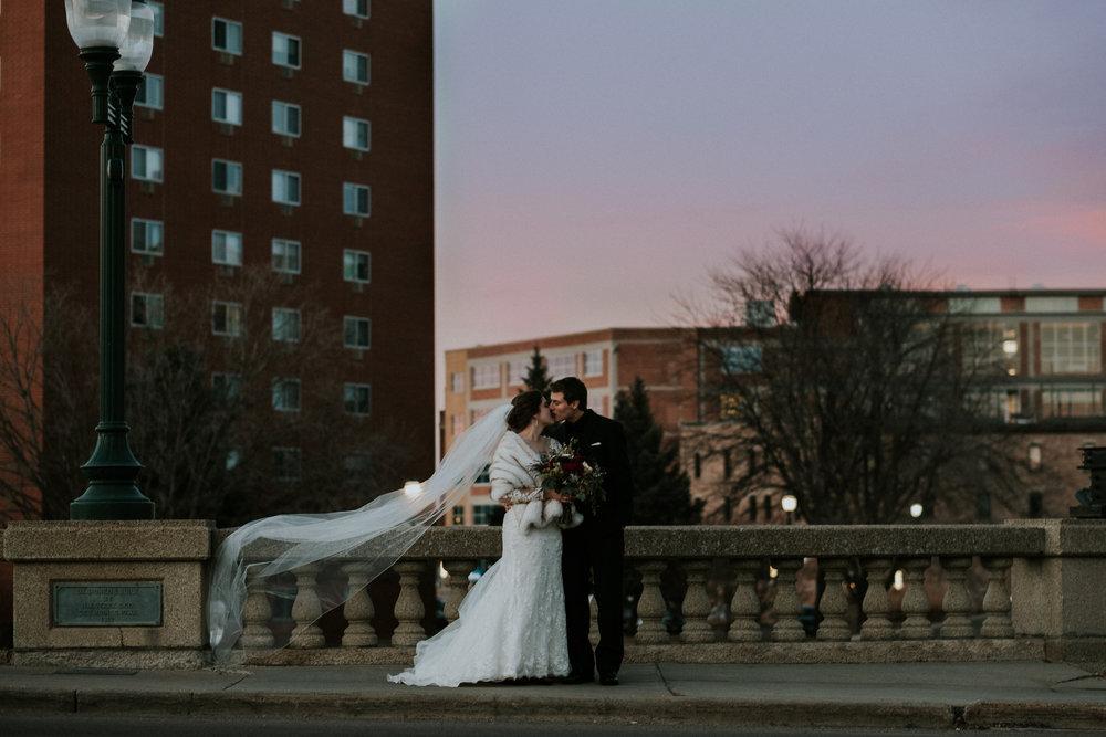 Chloe + Will | Museum of Visual Arts Wedding, Sioux Falls, SD_-86.jpg