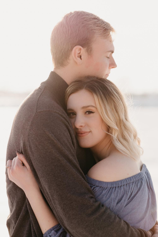 Talia + Brendan | Engagement Photography | Sioux Falls, South Dakota Photographer-24.jpg