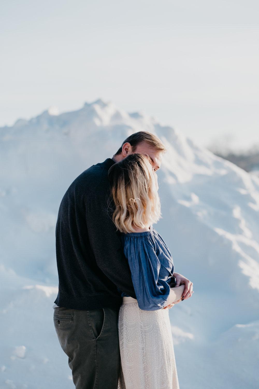 Talia + Brendan | Engagement Photography | Sioux Falls, South Dakota Photographer-41.jpg