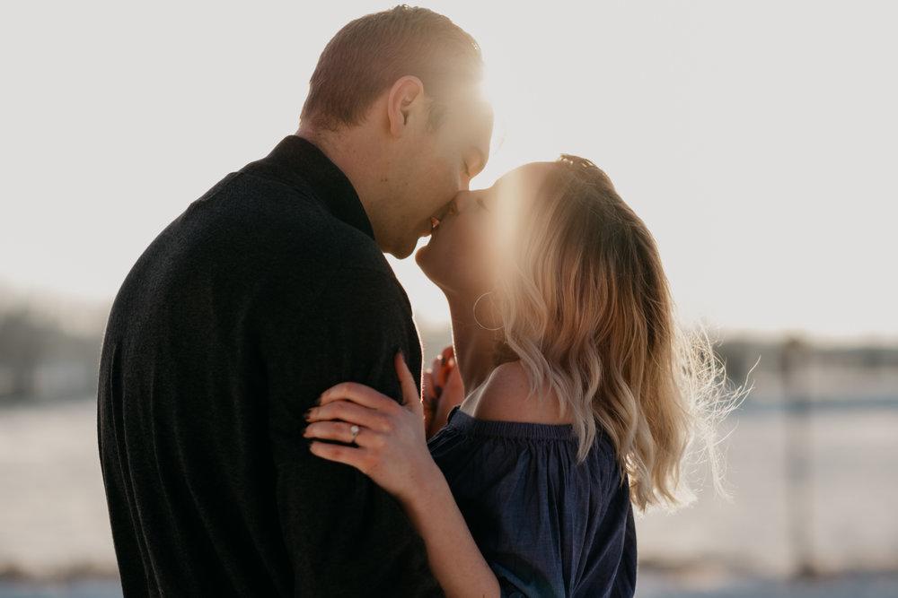 Talia + Brendan | Engagement Photography | Sioux Falls, South Dakota Photographer-98.jpg