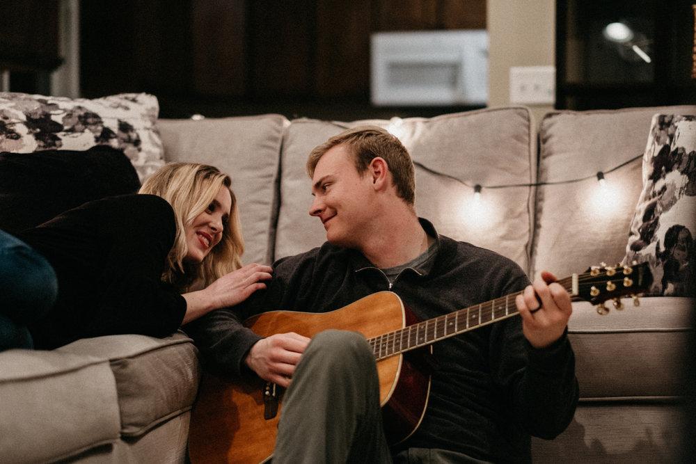 Talia + Brendan | Engagement Photography | Sioux Falls, South Dakota Photographer-186.jpg