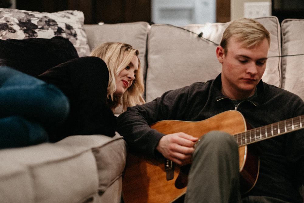 Talia + Brendan | Engagement Photography | Sioux Falls, South Dakota Photographer-187.jpg