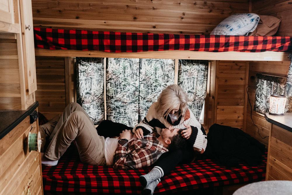 Megan + Ward | Engagement Photography | Pipestone, MN Photographers-76.jpg