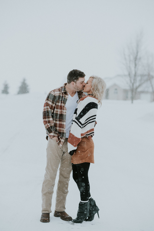 Megan + Ward | Engagement Photography | Pipestone, MN Photographers-88.jpg