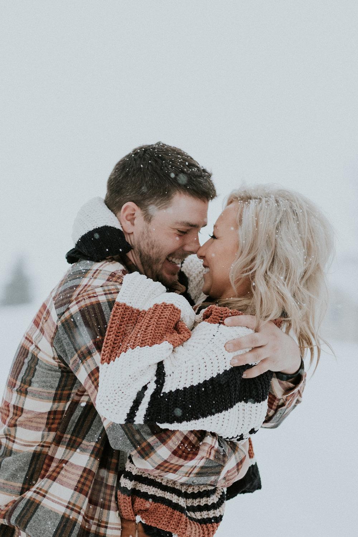 Megan + Ward | Engagement Photography | Pipestone, MN Photographers-90.jpg