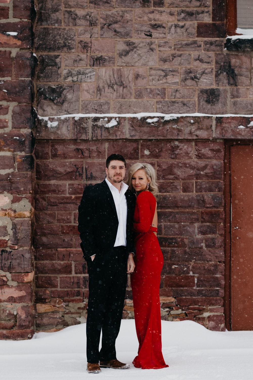 Megan + Ward | Engagement Photography | Pipestone, MN Photographers-105.jpg
