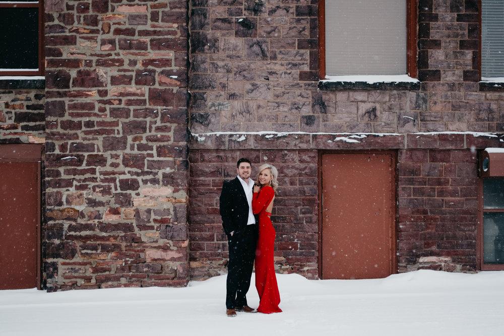Megan + Ward | Engagement Photography | Pipestone, MN Photographers-114.jpg