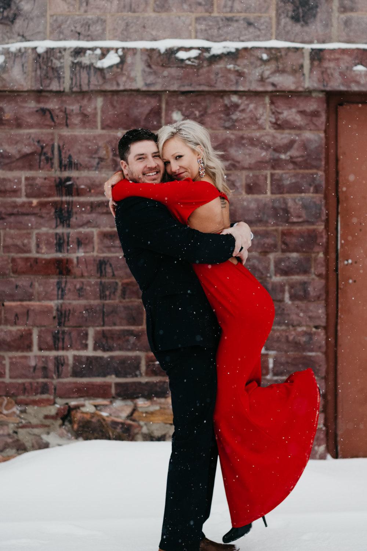 Megan + Ward | Engagement Photography | Pipestone, MN Photographers-118.jpg