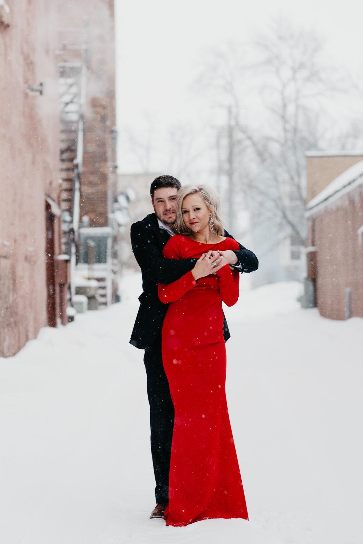 Megan + Ward | Engagement Photography | Pipestone, MN Photographers-121.jpg