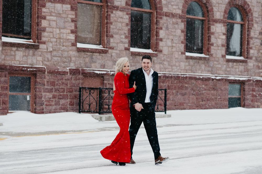 Megan + Ward | Engagement Photography | Pipestone, MN Photographers-119.jpg