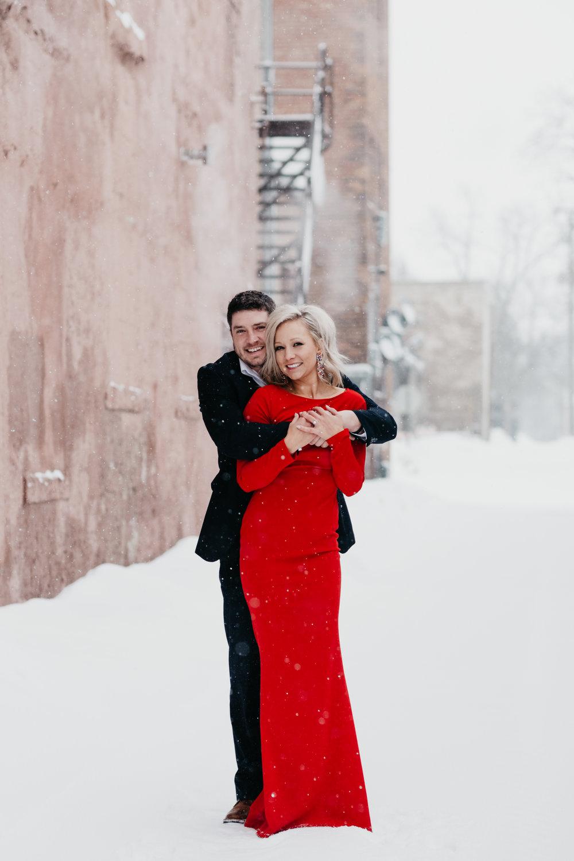 Megan + Ward | Engagement Photography | Pipestone, MN Photographers-122.jpg