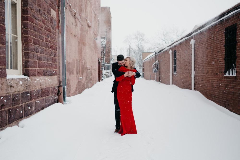Megan + Ward | Engagement Photography | Pipestone, MN Photographers-123.jpg