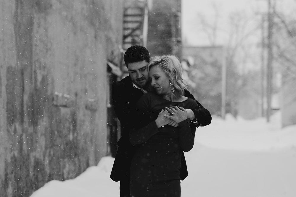 Megan + Ward | Engagement Photography | Pipestone, MN Photographers-128.jpg
