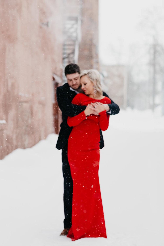 Megan + Ward | Engagement Photography | Pipestone, MN Photographers-130.jpg