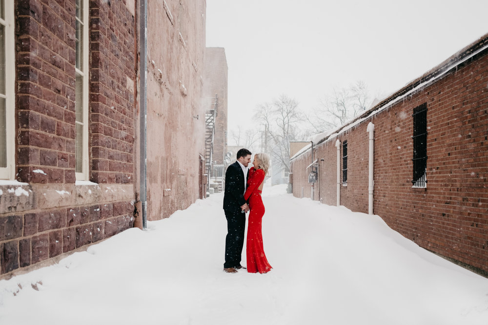 Megan + Ward | Engagement Photography | Pipestone, MN Photographers-133.jpg