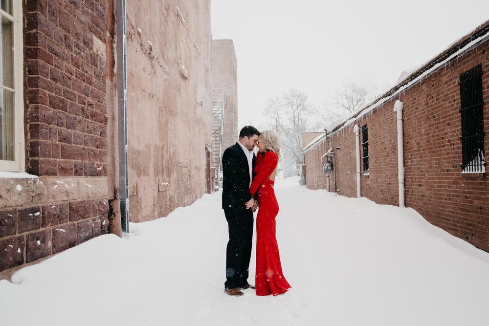 Megan + Ward | Engagement Photography | Pipestone, MN Photographers-135.jpg