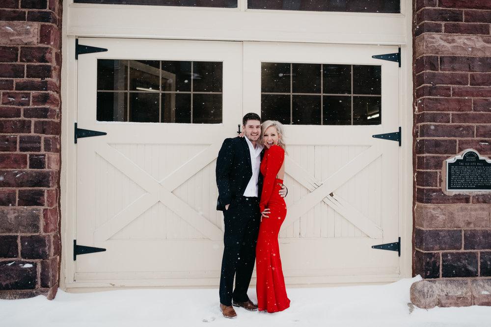 Megan + Ward | Engagement Photography | Pipestone, MN Photographers-141.jpg