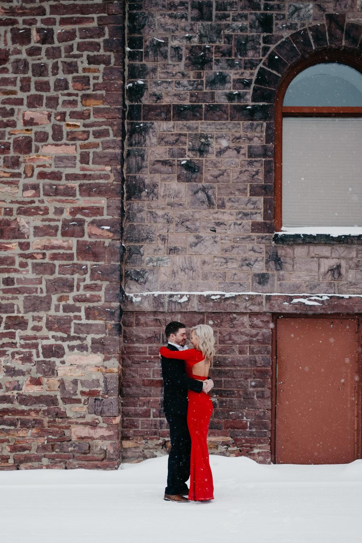 Megan + Ward | Engagement Photography | Pipestone, MN Photographers-117.jpg