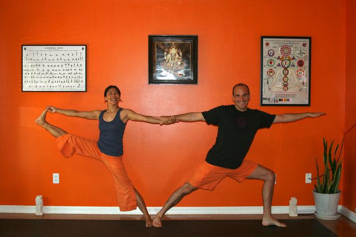 Magnolia Yoga Shala